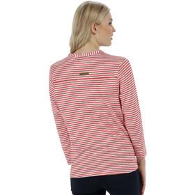 Regatta Franzea Shirt Women Lollipop Stripe